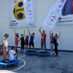 Fit Jumping Day - Studio Kamato and Decathlon Plovdiv (1)