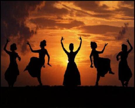 Tancova-terapia