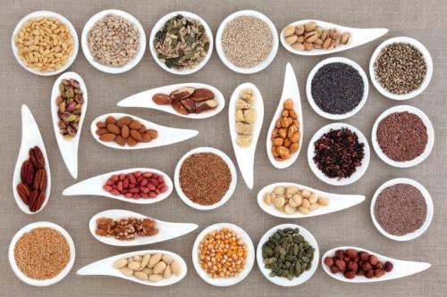 zdravoslovno hranene
